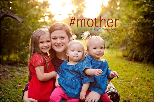 #mothermanifesto cissyromano.com